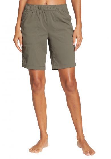 Guide Ripstop Shorts Damen