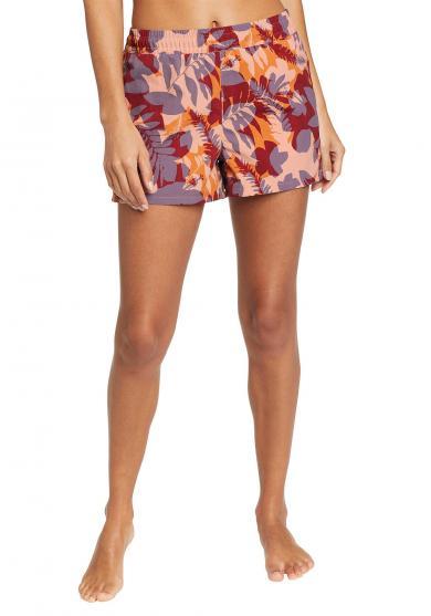 Tidal Shorts - bedruckt Damen
