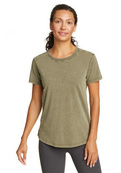 Mineral Novelty T-Shirt Damen