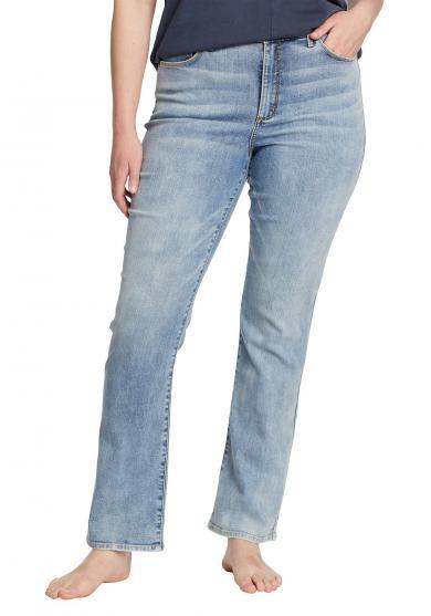 Voyager Jeans - High Rise - Bootcut Damen