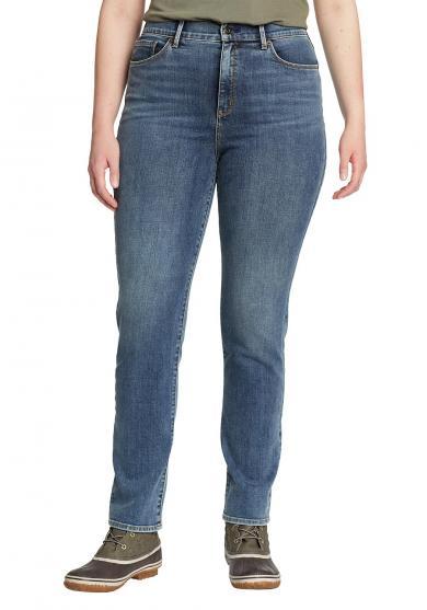 Voyager Jeans - Slim Leg - High Rise - Slightly Curvy Damen