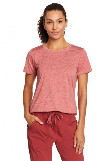 Resolution Guide T-Shirt mit Rundhalsausschnitt Damen